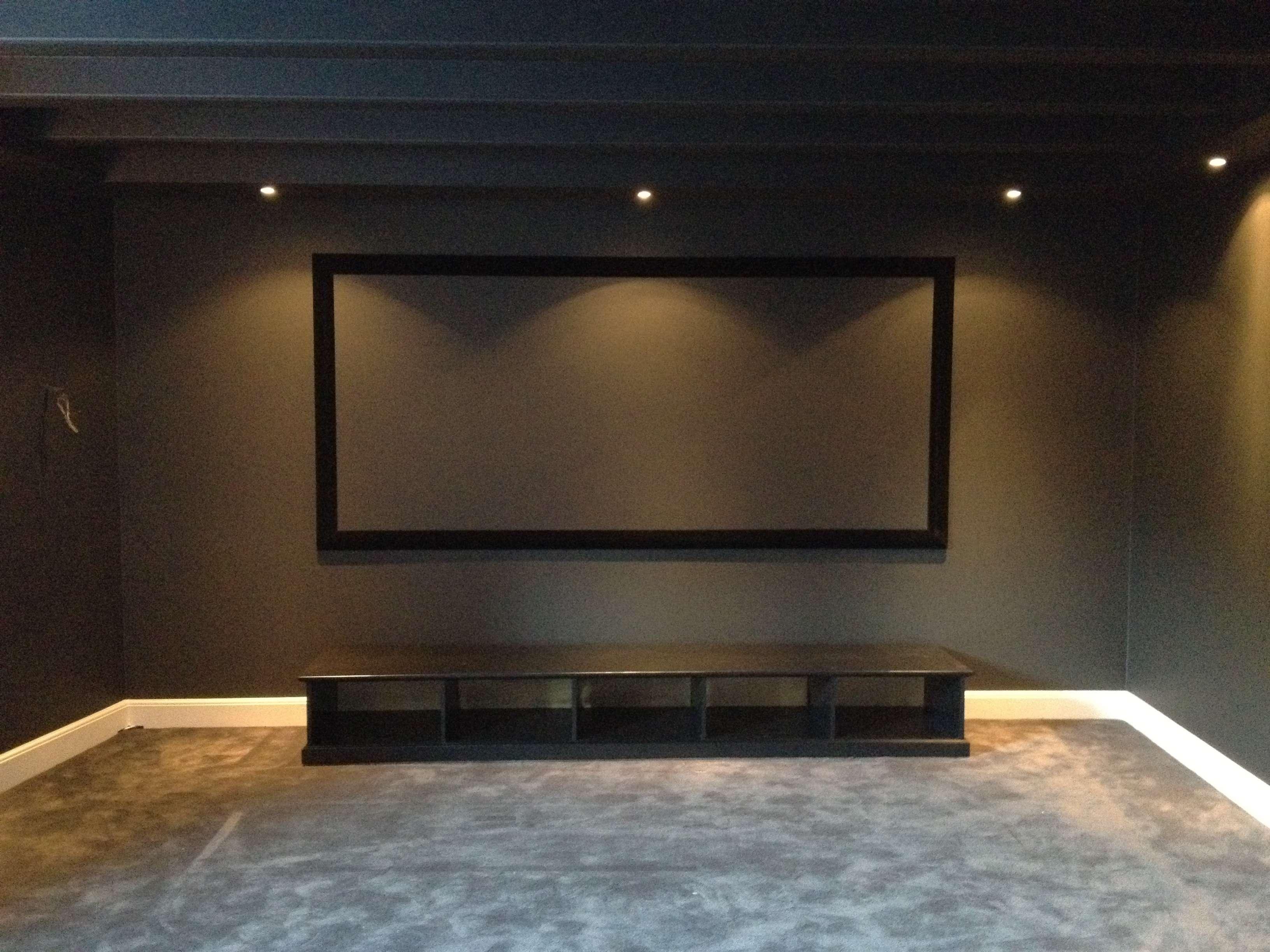 The cinemalounge