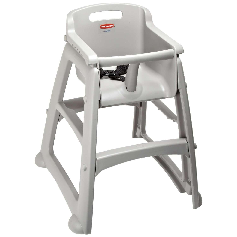 silla periquera para comer bebe comercial rubbermaid vbf
