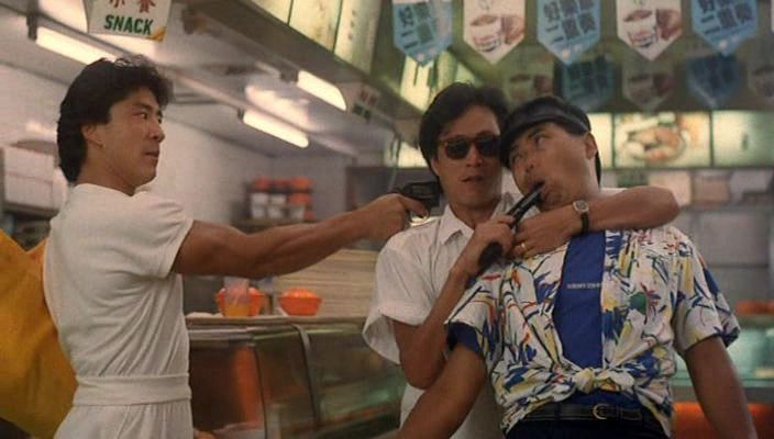 tb4az Chia Liang Liu   Lo foo chut gang AKA Tiger on the Beat (1988)