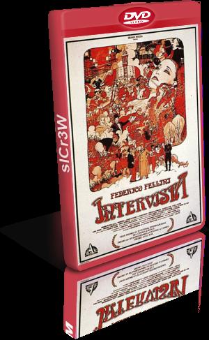 Intervista (1987) DVD9 Copia 1:1 - ITA
