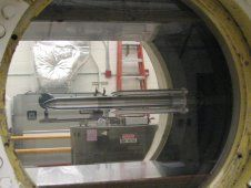 Engineers at the Marshall Center test the<br /> 130-metric-ton heavy-lift configuration of<br /> the Space Launch System rocket in the<br /> Trisonic Wind Tunnel in Bldg. 4732.<br /> (NASA/MSFC)<br /> <a href='http://www.nasa.gov/exploration/systems/sls/multimedia/gallery/windtunnel3.html' class='bbc_url' title='External link' rel='nofollow external'>View large image</a>