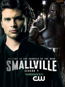 Th Trn Smallville 9
