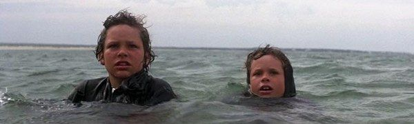 Tiburon - Jaws 1975