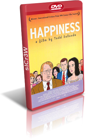 Happiness (1998) DVD9 Copia 1:1 - ITA/ENG