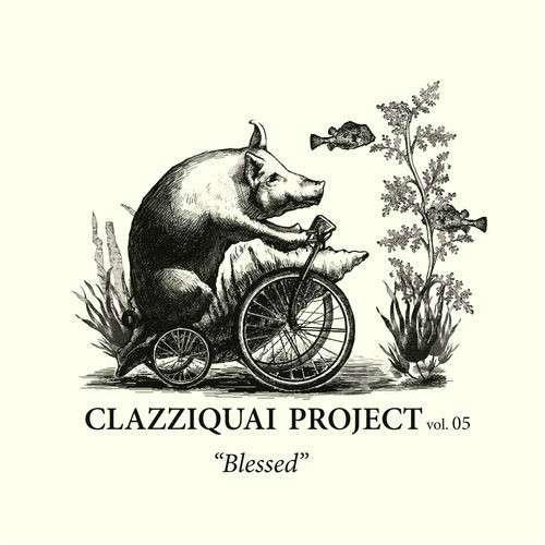 [Album] Clazziquai Project - Bem-aventurado