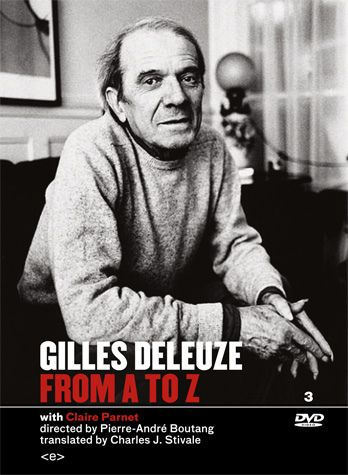 693457368235e54f96ff Pierre Andr Boutang   Labcdaire de Gilles Deleuze AKA Gilles Deleuze from A to Z (1996)