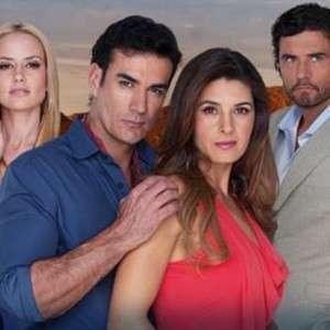 """saber de que va la historia de la telenovela """" Mentir Para Vivir ..."""