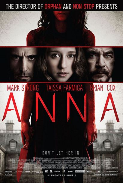 Anna - Mindscape 2014
