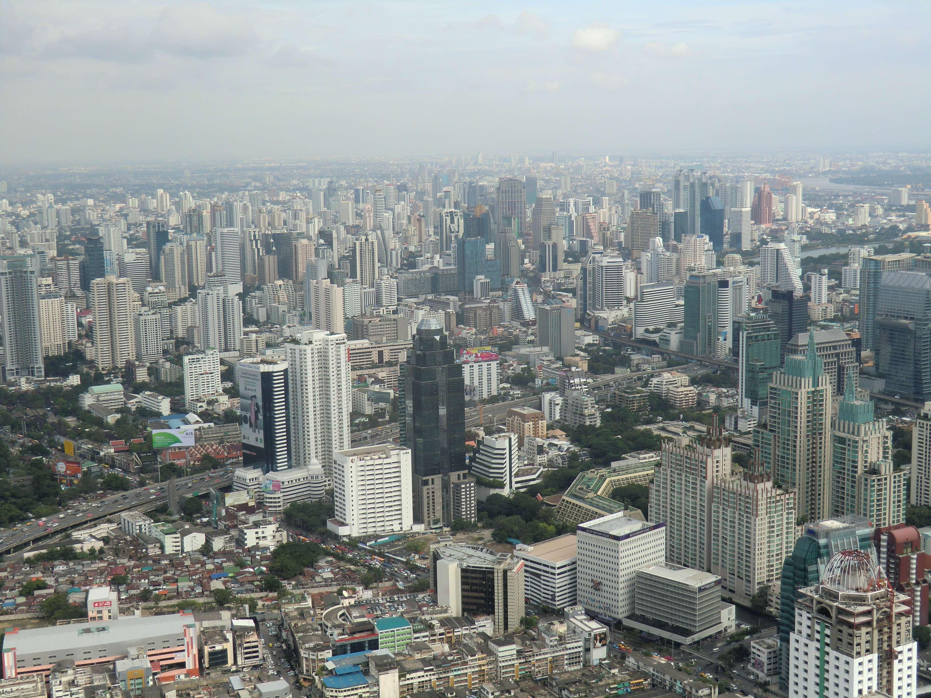 Bangkok III 8