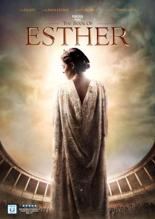 The Book Of Esther - 2013 BDRip x264 - Türkçe Altyazılı Tek Link indir