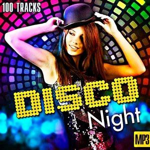 Disco Night - 2014 Mp3 Full indir
