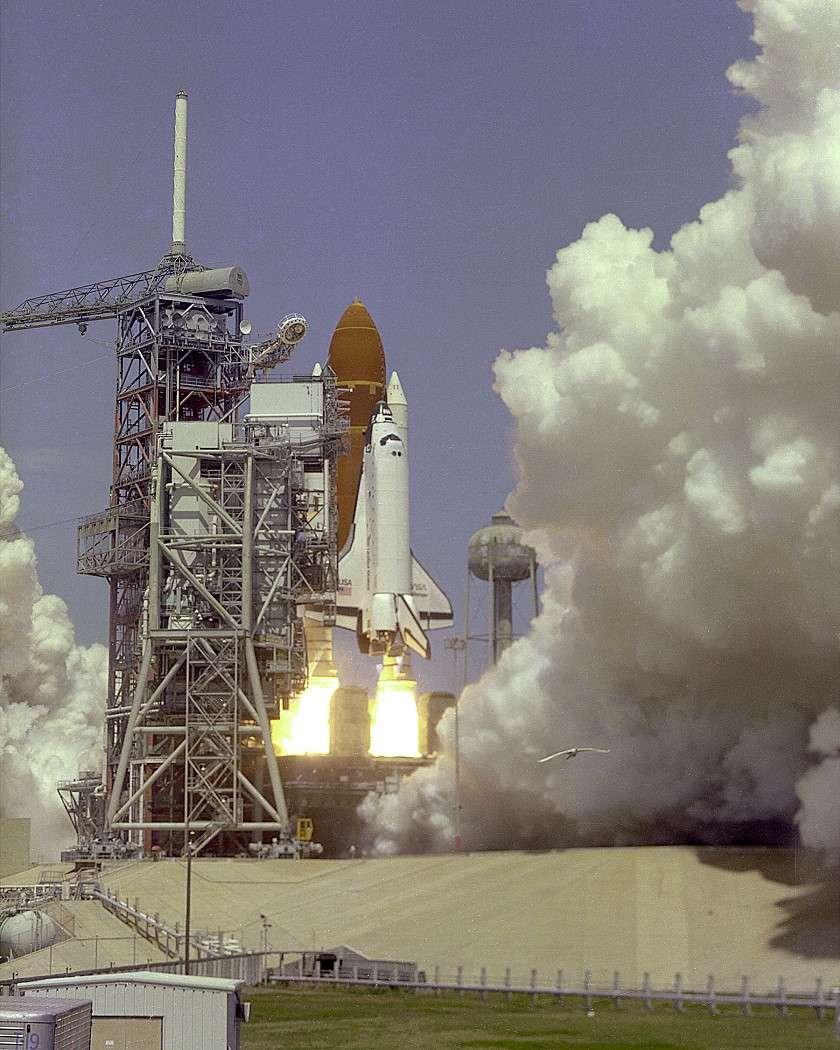space shuttle landing pad - photo #42