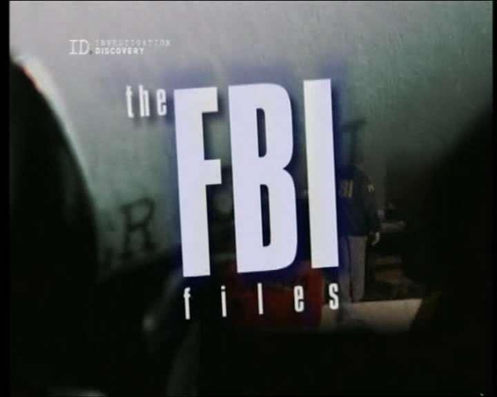 Discovery Channel - FBI Dosyaları Boxset 76 Bölüm DVBRIP Türkçe Dublaj