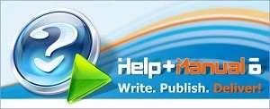 Help & Manual Professional full