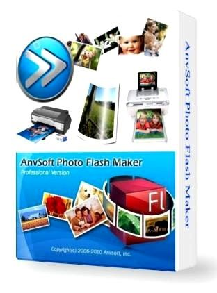 AnvSoft Photo Slideshow Maker Professional & Platinum v5.57